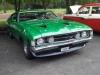 Marks Calypso green XA coupe