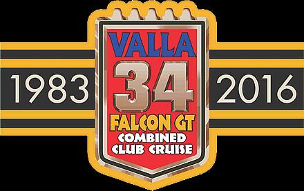 Valla Logo